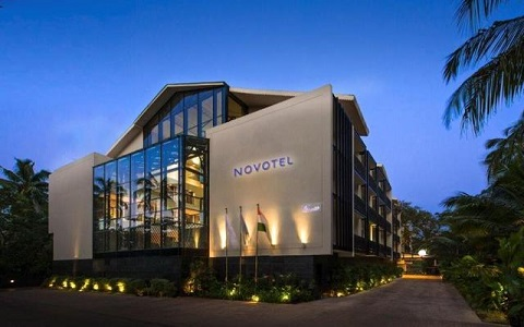 Novotel Goa Resort And Spa